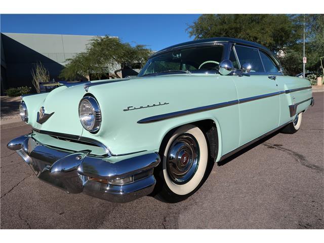 1954 Lincoln Capri | 937398