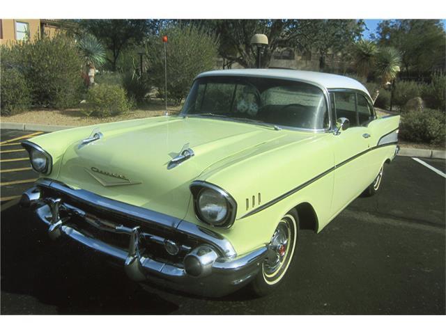 1957 Chevrolet 210 | 937399
