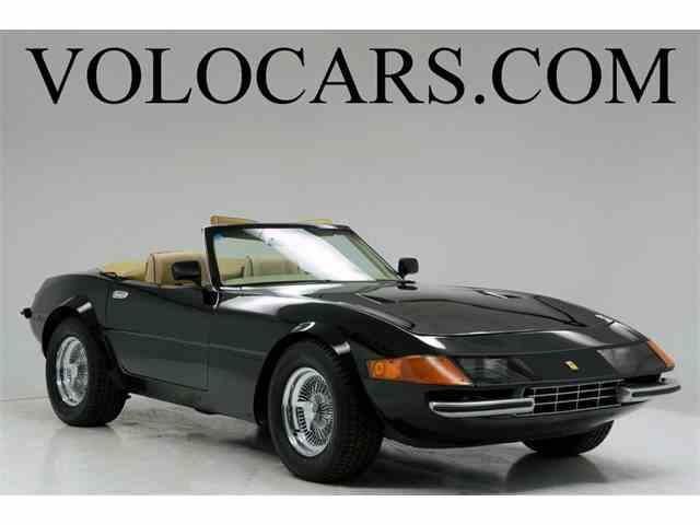 classic ferrari daytona replica for sale on 2. Cars Review. Best American Auto & Cars Review
