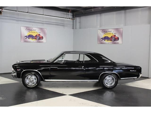 1966 Chevrolet Chevelle SS | 930740