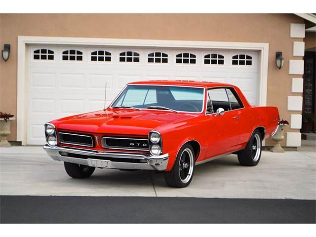 1965 Pontiac LeMans | 937401