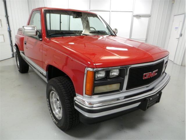 1989 GMC Sierra | 937402
