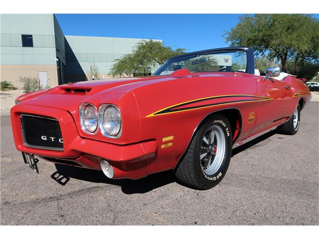 1971 Pontiac LeMans   937405