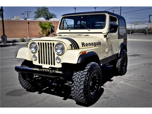 1979 Jeep CJ7 | 937408