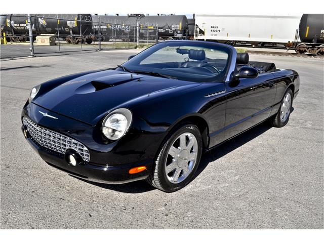 2003 Ford Thunderbird | 937409