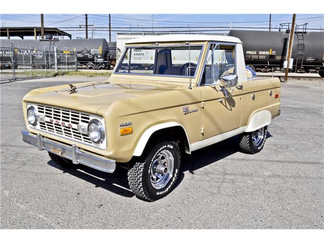 1971 Ford Bronco | 937410