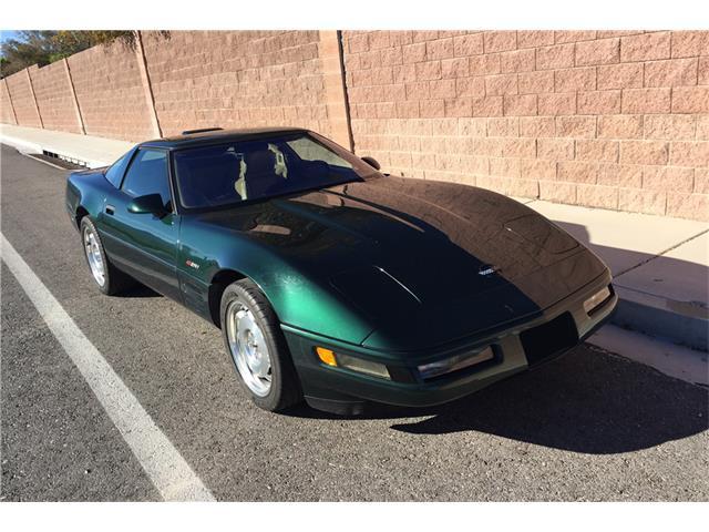 1993 Chevrolet Corvette | 937411