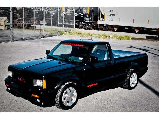 1991 GMC Syclone | 937412