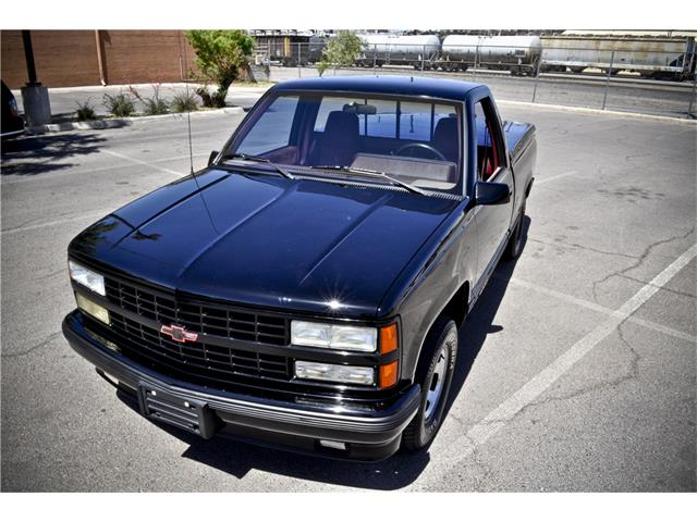 1990 Chevrolet Super Sport | 937413