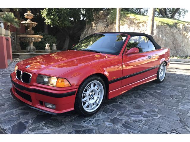 1999 BMW M3 | 937414