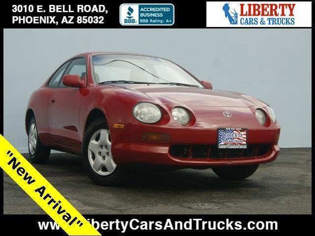 1994 Toyota CelicaST | 937416