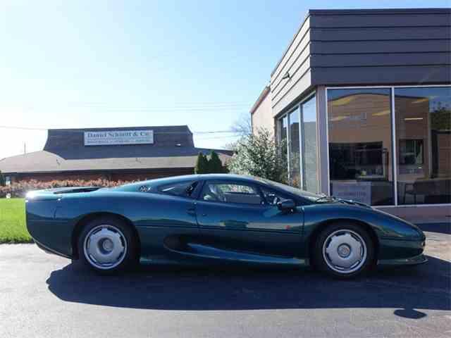 1994 Jaguar XJ | 930742