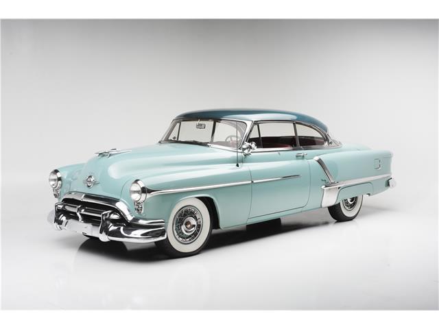 1952 Oldsmobile 98 | 937422