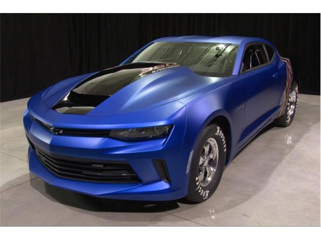 2017 Chevrolet Camaro COPO | 937425