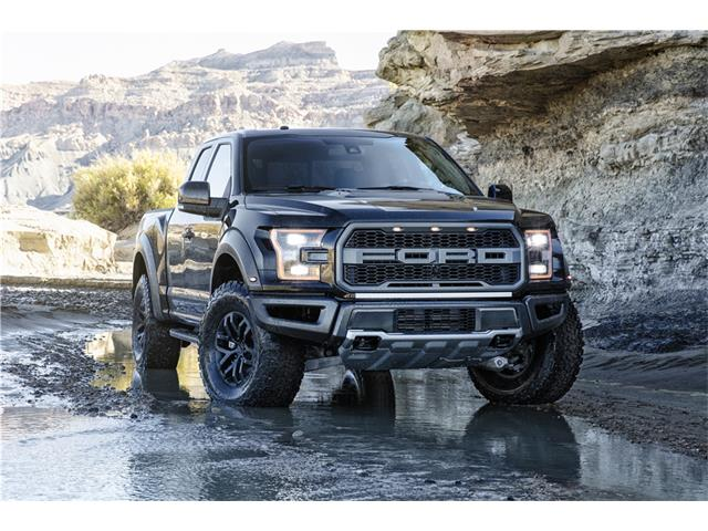 2017 Ford Raptor | 937427