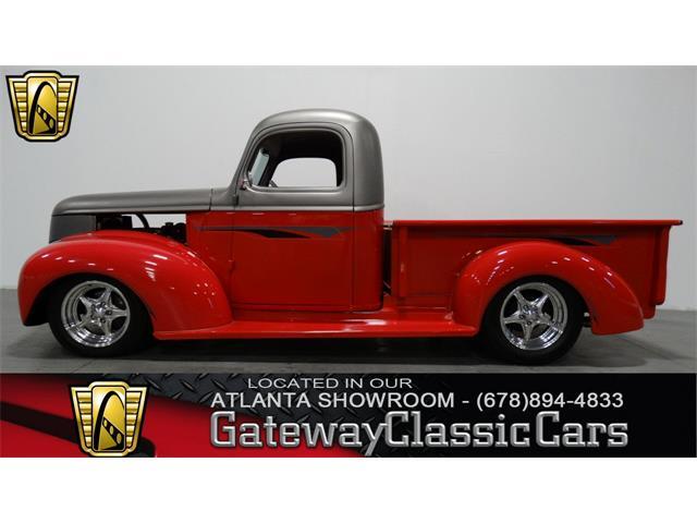 1946 Chevrolet 3100 | 937430