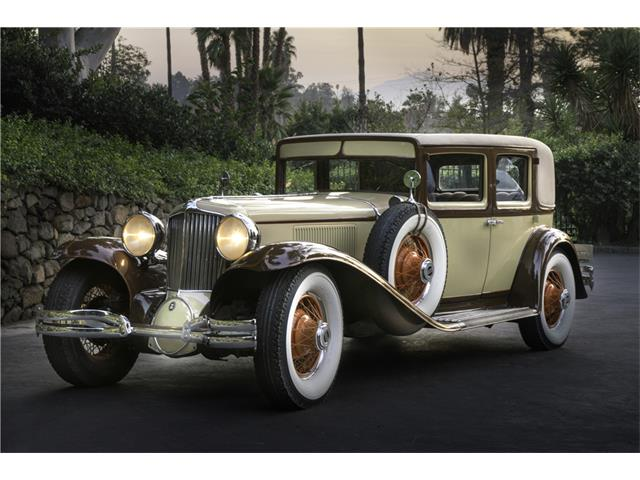 1930 Cord L-29 | 937435