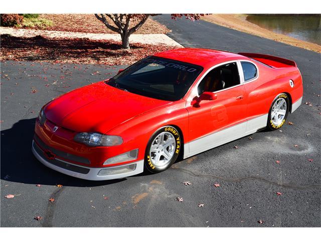 1997 Chevrolet Monte Carlo   937436
