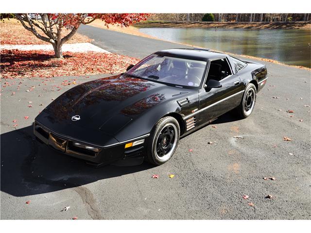 1990 Chevrolet Corvette | 937437