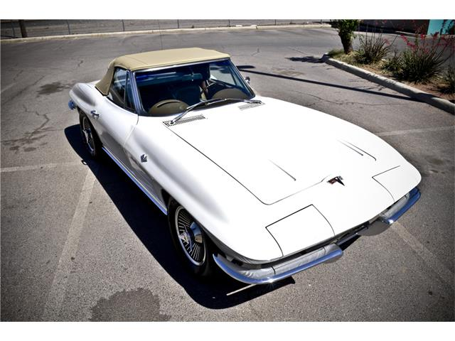 1964 Chevrolet Corvette | 937438