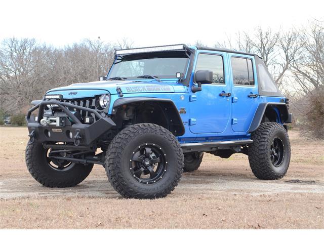 2015 Jeep Wrangler | 937439