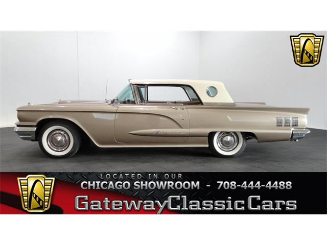1960 Ford Thunderbird | 937443