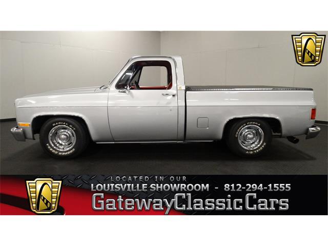 1984 Chevrolet C/K 10 | 937445