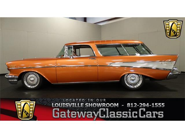 1957 Chevrolet Nomad | 937446