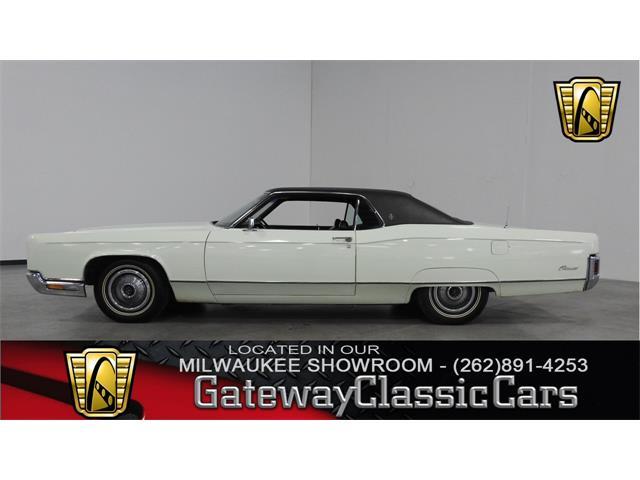 1970 Lincoln Continental | 937448