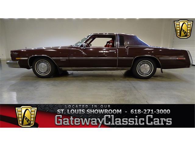 1978 Oldsmobile Toronado | 937451