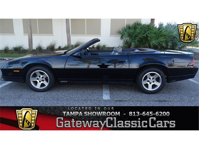 1988 Chevrolet Camaro | 937455