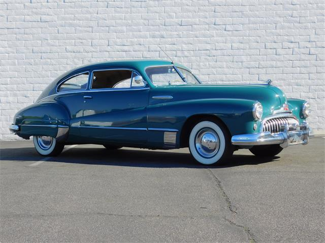 1947 Buick Roadmaster | 937459