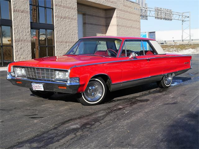 1965 Chrysler New Yorker | 937461