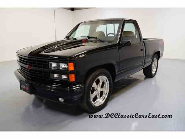 1990 Chevrolet 1500 | 937481
