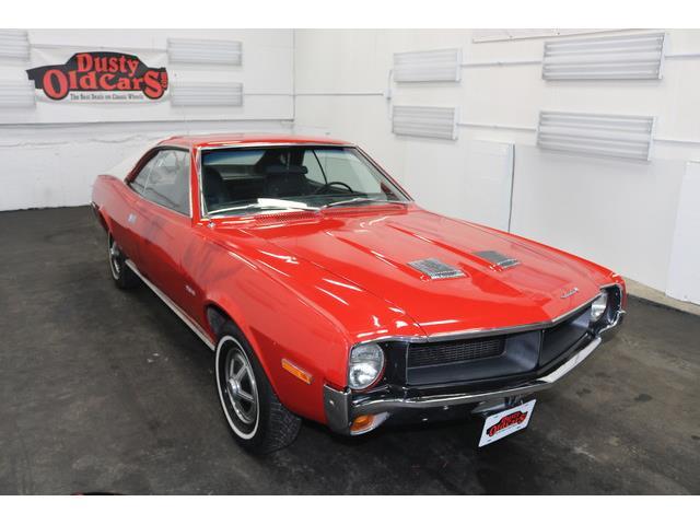1970 AMC Javelin | 937482