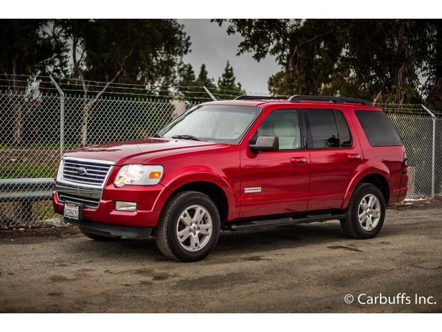 2008 Ford Explorer | 937485