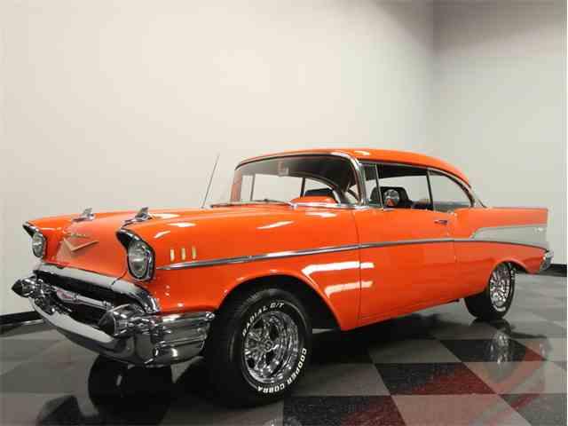 1957 Chevrolet 210 | 937490