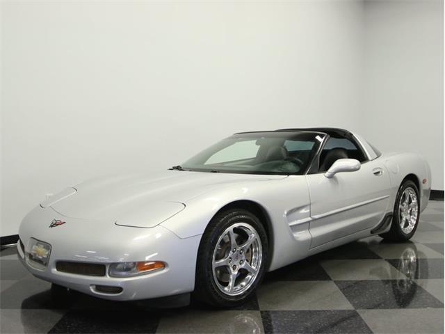 1997 Chevrolet Corvette | 937491
