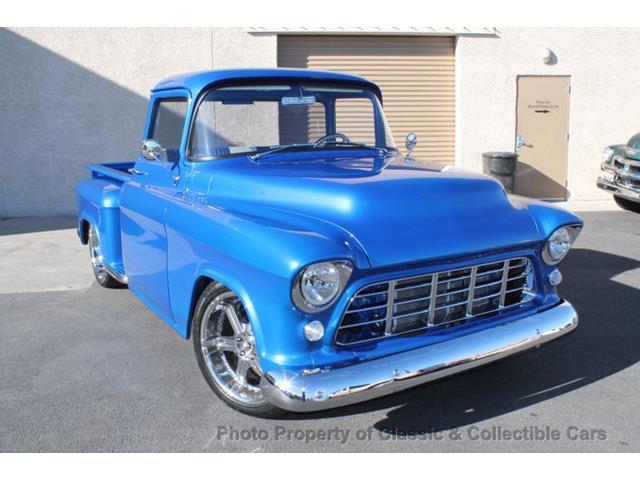 1956 Chevrolet 3100 | 937494