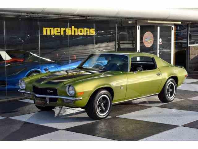 1970 Chevrolet Camaro Z28 | 937498