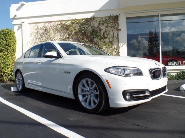 2015 BMW 5 Series | 937503