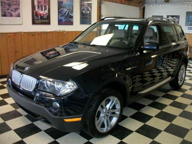2008 BMW X3 | 937513