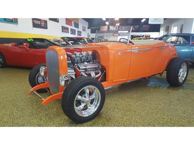 1932 Chevrolet High Boy | 937516