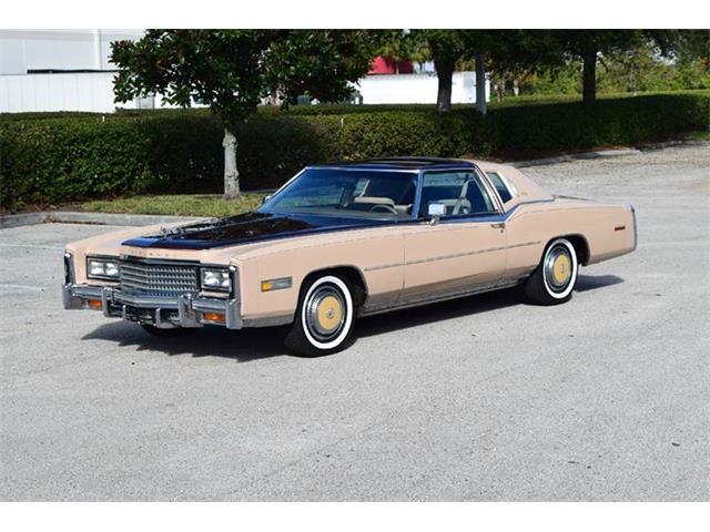 1978 Cadillac Eldorado Biarritz | 937523
