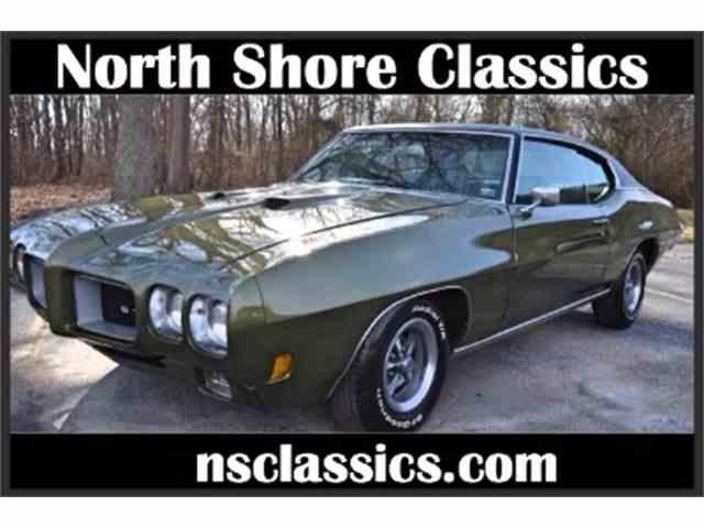 1970 Pontiac GTO | 937537