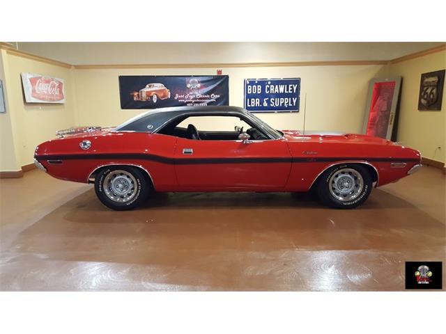 1970 Dodge Challenger | 937538