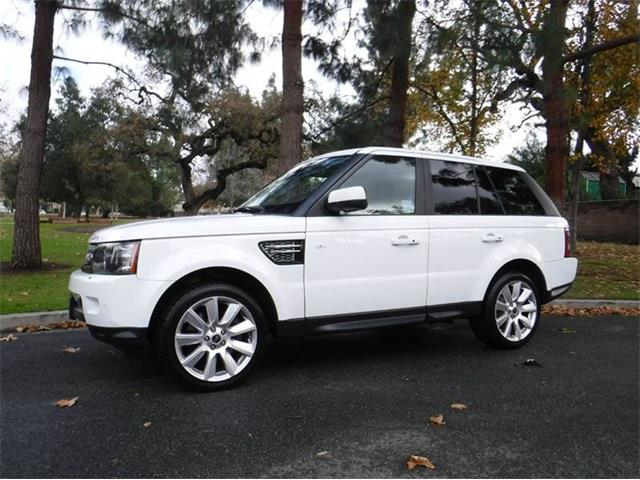 2013 Land Rover Range Rover Sport | 937539