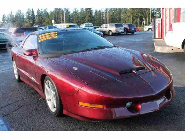 1995 Pontiac Firebird | 937543