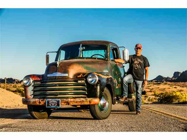 1953 Chevrolet 3100 | 937549