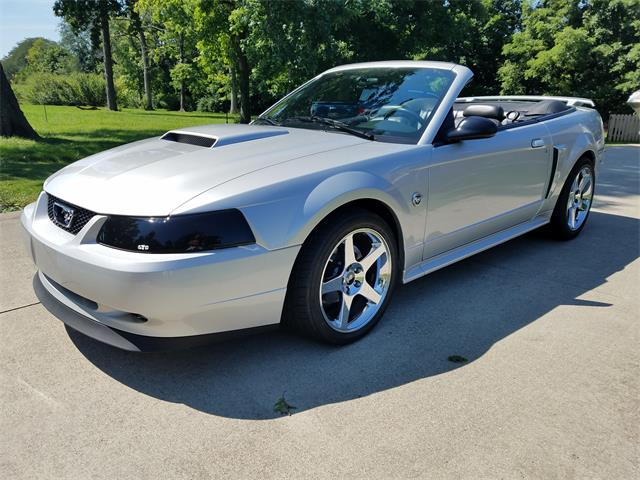 2004 Ford Mustang | 937560